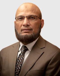 Fazal M. Shah