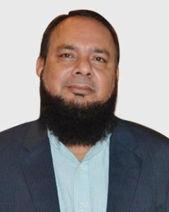 Irfan J. shah