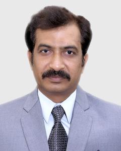 Shahid Rauf Hashmi