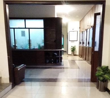 pakistan office