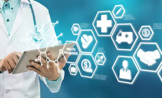 ERP For Healthcare Industry