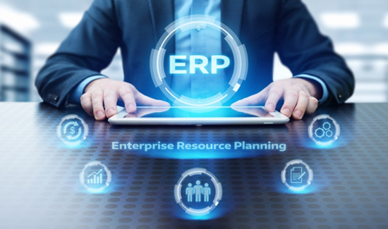 Maximizing Your ERP Investment